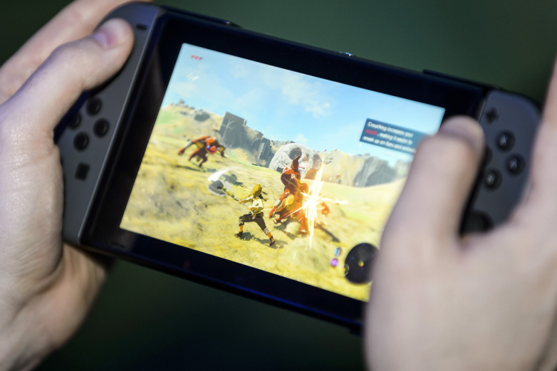 Nintendo Switch Emulator For Android Download Apk